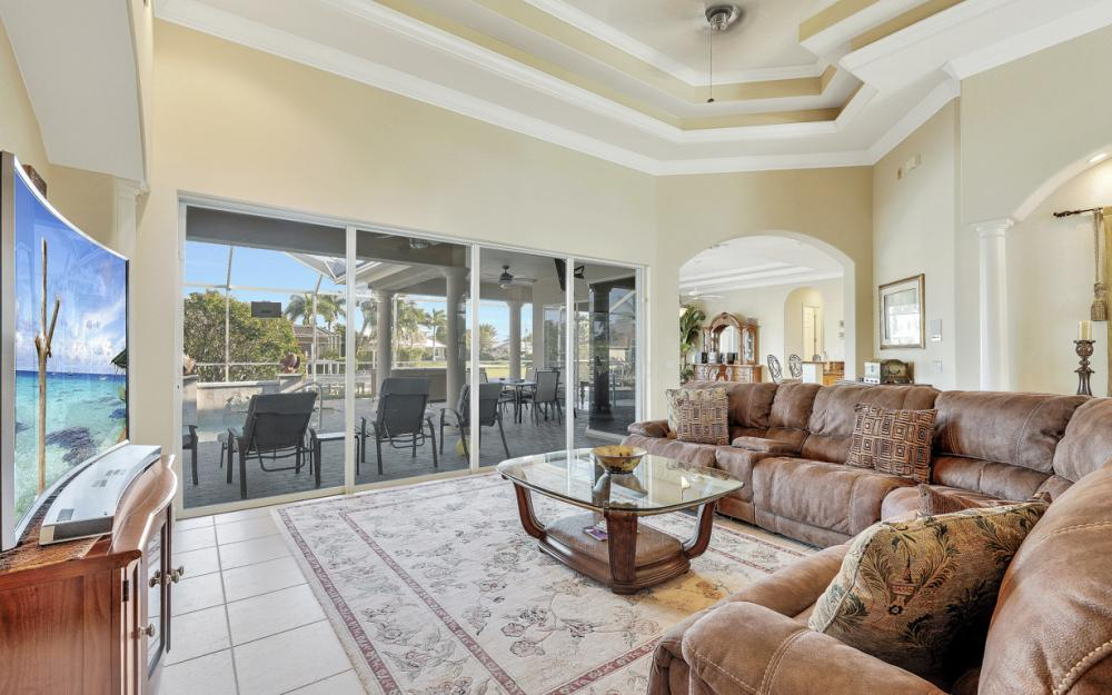 127 Peach Ct, Marco Island - Vacation Rental 1208501096