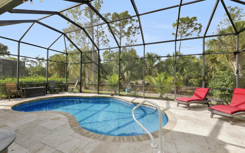 28100 L. Burton Fletcher Ct, Bonita Springs - Home For Sale 178371100