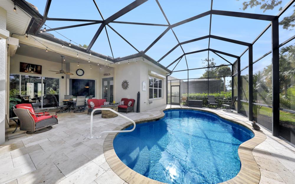 28100 L. Burton Fletcher Ct, Bonita Springs - Home For Sale 774569164