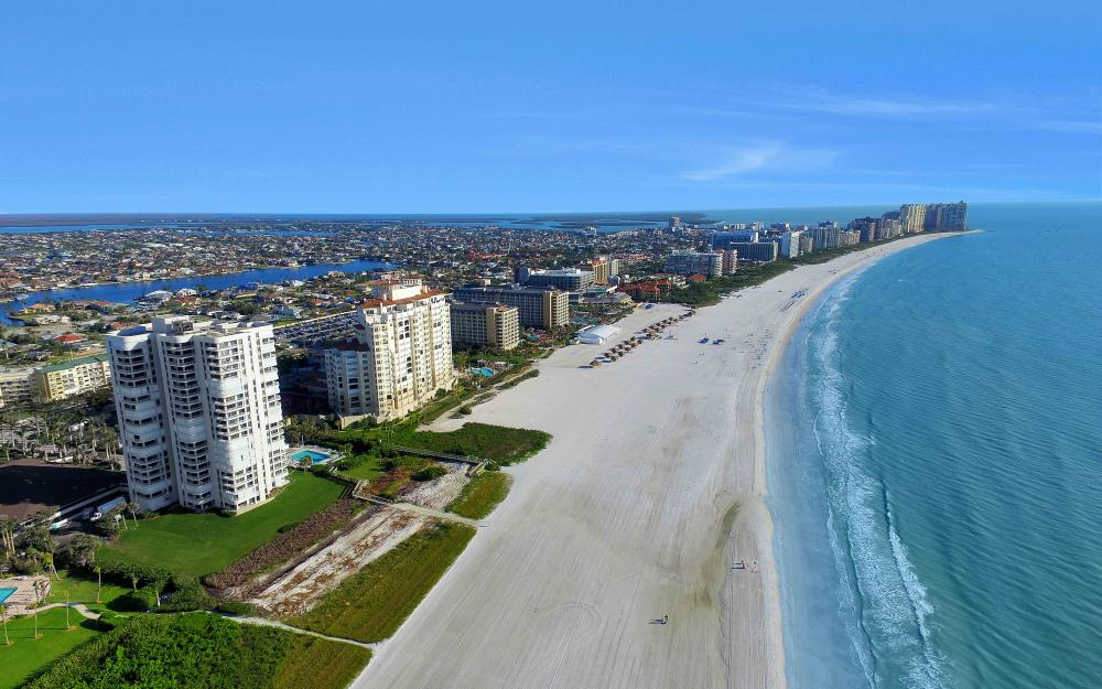 300 S Collier #1904, Marco Island - Condo For Sale. 541937969