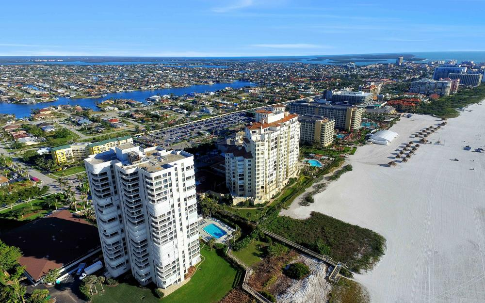 300 S Collier #1904, Marco Island - Condo For Sale. 471490204