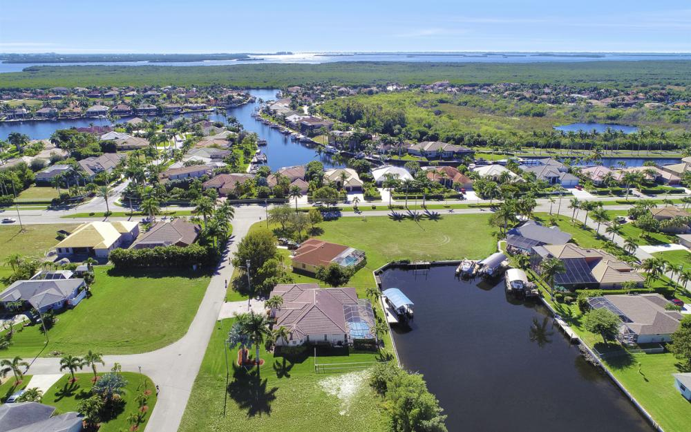 5416 SW 20th Ave, Cape Coral - Lot For Sale 1886593561