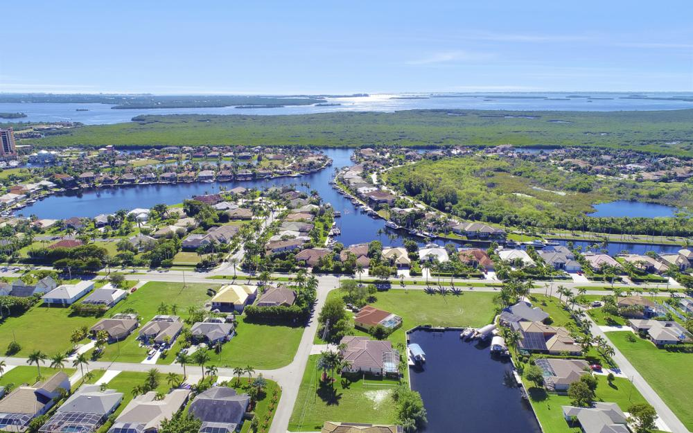 5416 SW 20th Ave, Cape Coral - Lot For Sale 721384031