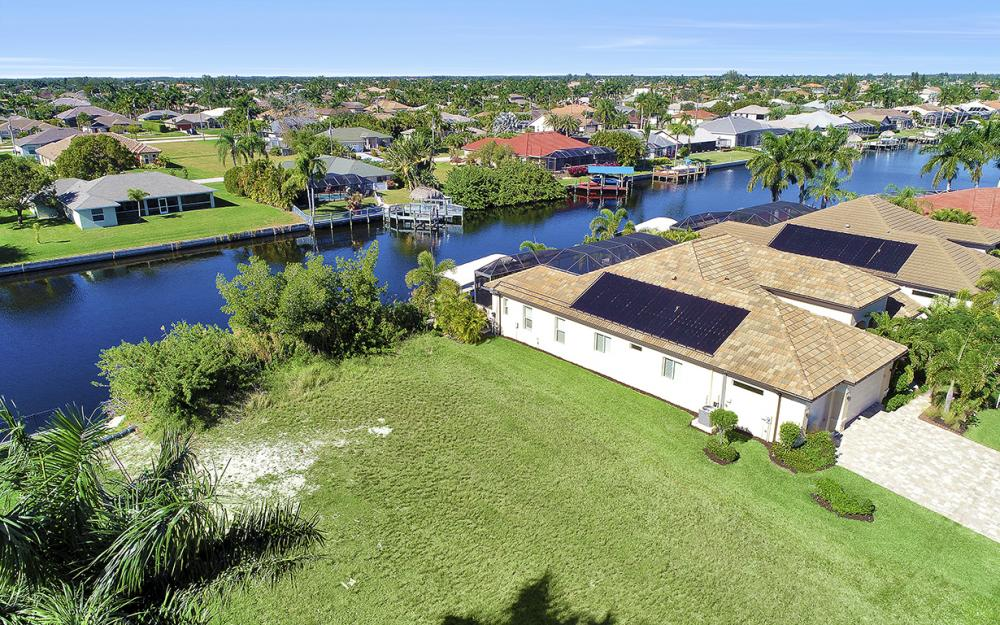 5416 SW 20th Ave, Cape Coral - Lot For Sale 1847824102