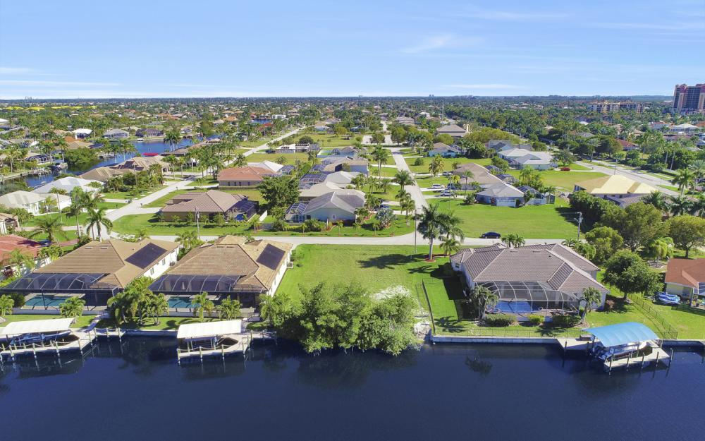 5416 SW 20th Ave, Cape Coral - Lot For Sale 1511611064
