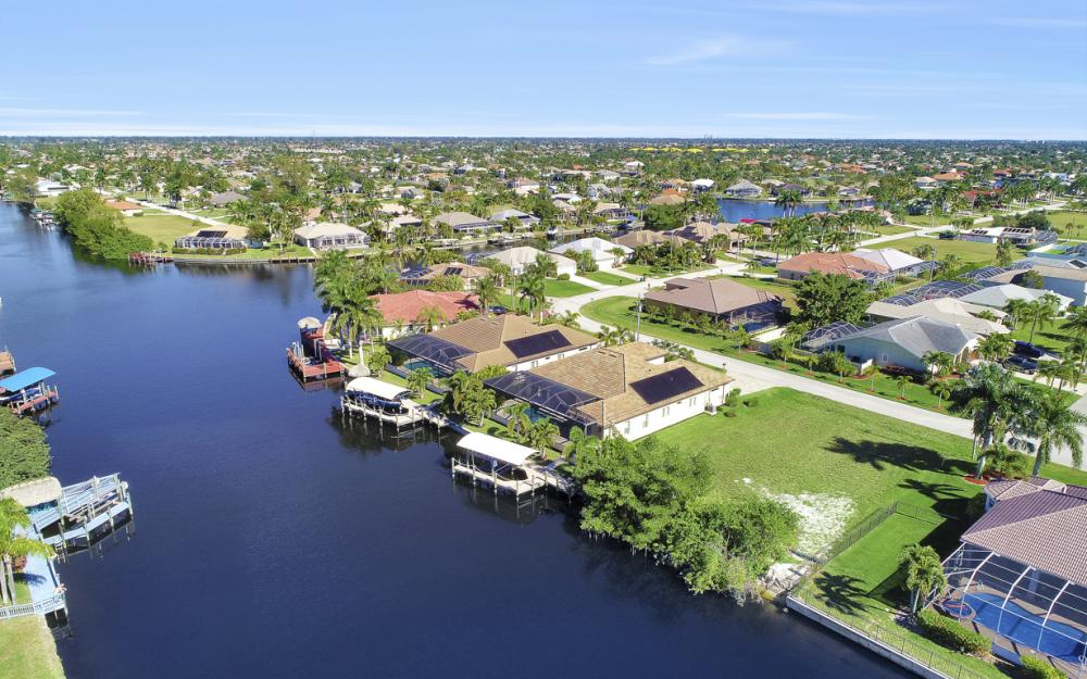 5416 SW 20th Ave, Cape Coral - Lot For Sale 1930588766