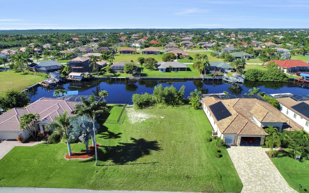5416 SW 20th Ave, Cape Coral - Lot For Sale 15025331