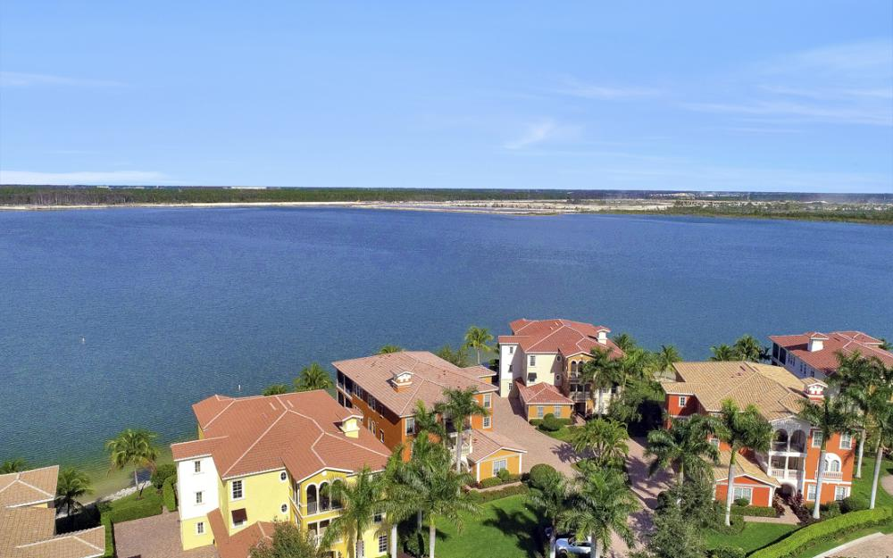 10621 Via Milano #1502, Miromar Lakes - Condo For Sale 738443024