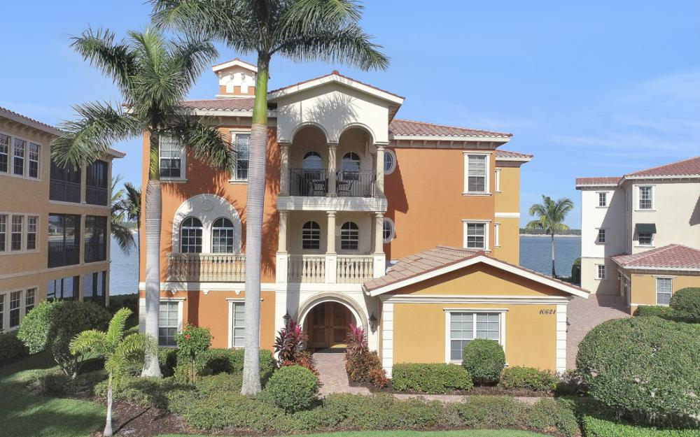 10621 Via Milano #1502, Miromar Lakes - Condo For Sale 609469750