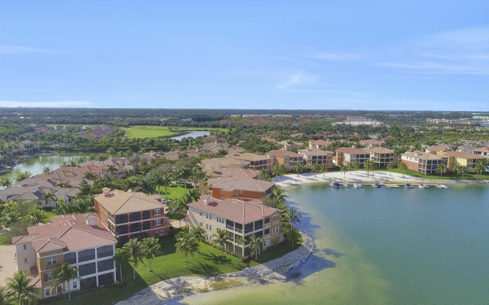 10621 Via Milano #1502, Miromar Lakes - Condo For Sale 2072957226