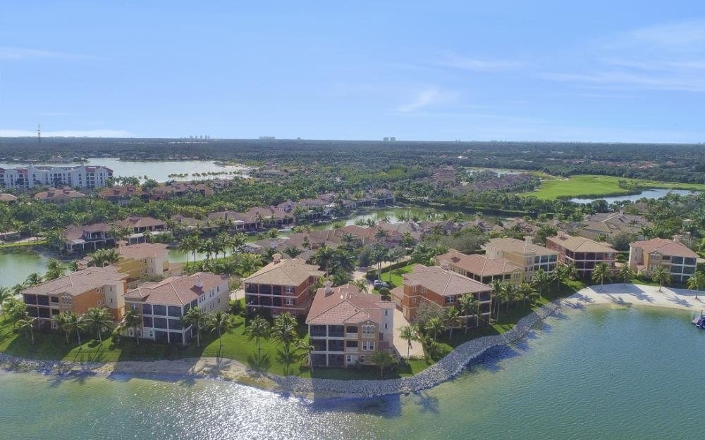 10621 Via Milano #1502, Miromar Lakes - Condo For Sale 169707266