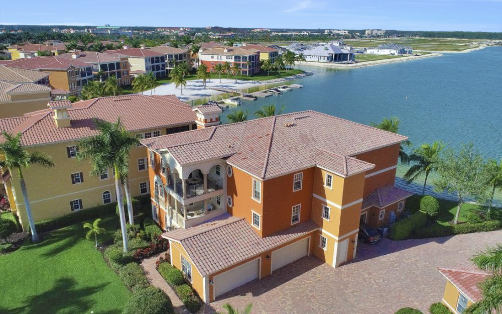 10621 Via Milano #1502, Miromar Lakes - Condo For Sale 464445529