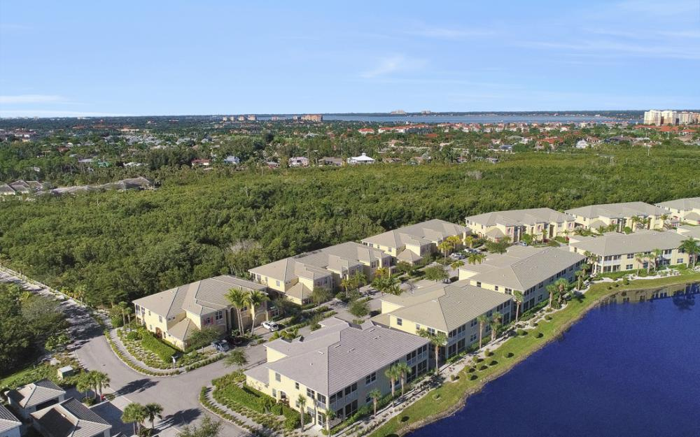 14563 Dolce Vista #202, Fort Myers - Condo For Sale 554105572