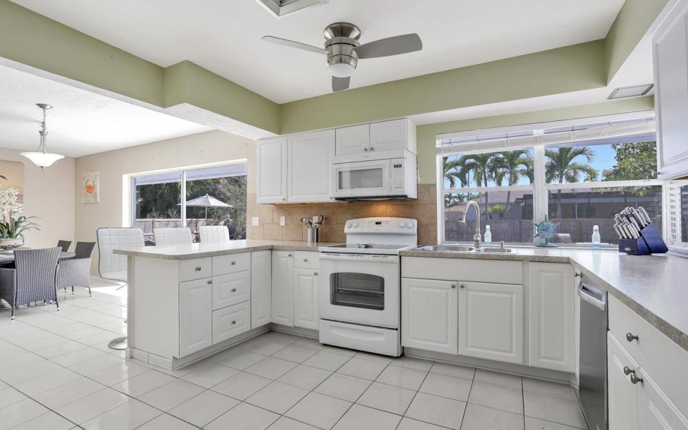 1245 N. Collier Blvd, Marco Island - Vacation Rental 519361855
