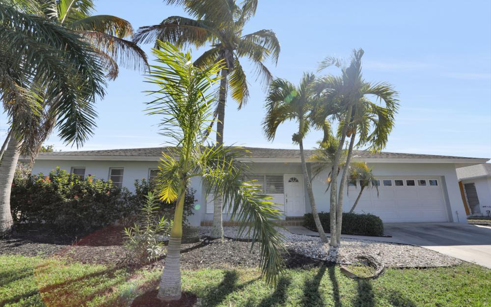 1245 N. Collier Blvd, Marco Island - Vacation Rental 1063053131