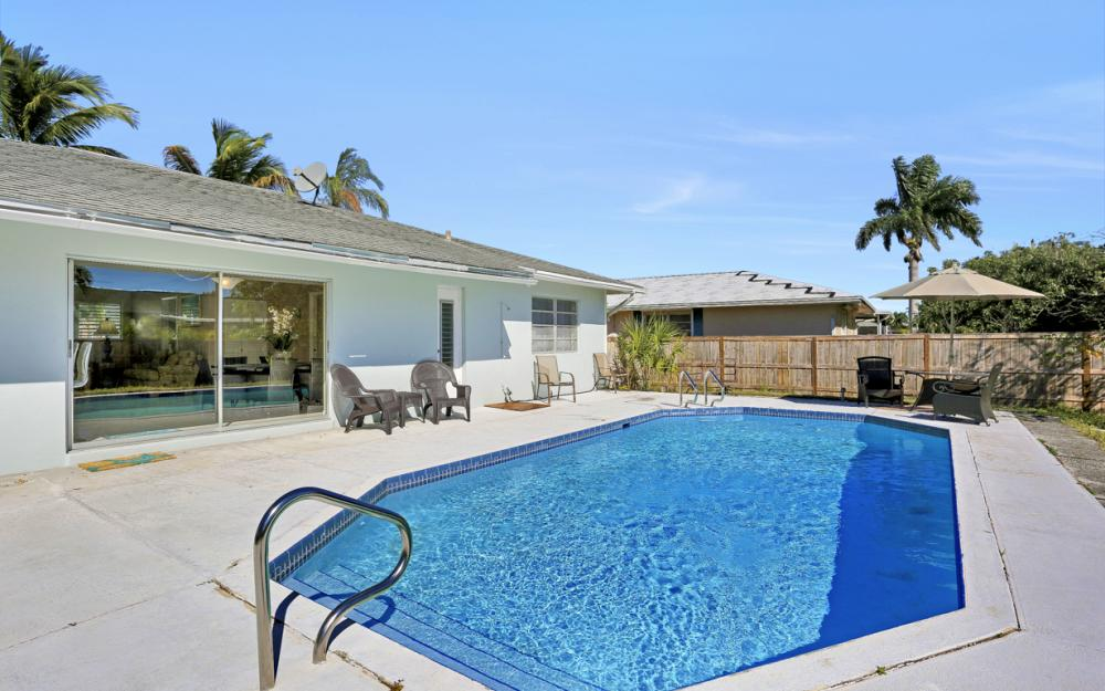 1245 N. Collier Blvd, Marco Island - Vacation Rental 1197077241