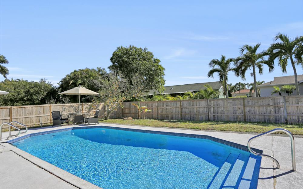 1245 N. Collier Blvd, Marco Island - Vacation Rental 126753238