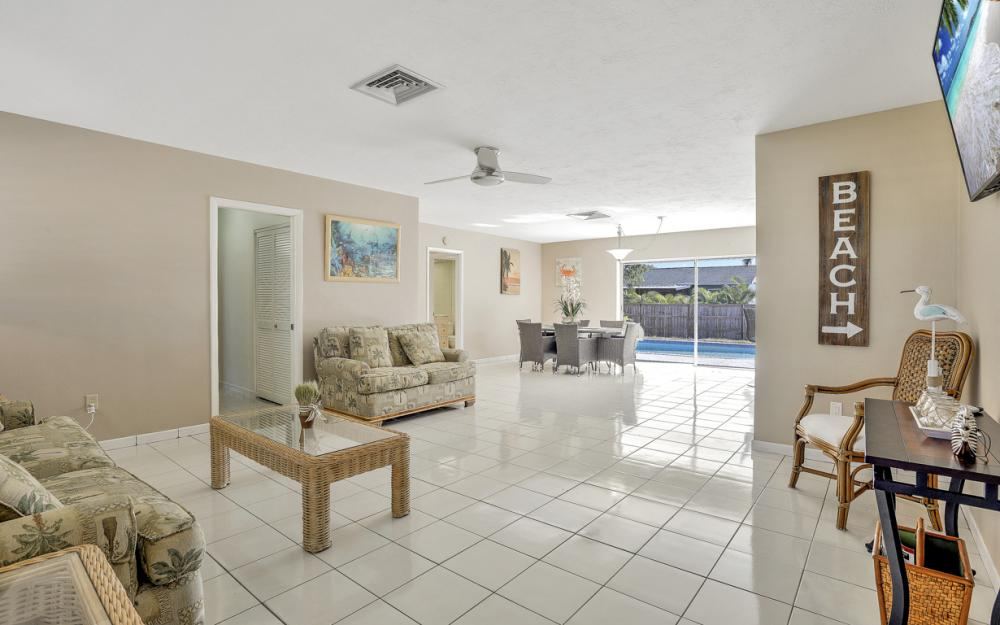 1245 N. Collier Blvd, Marco Island - Vacation Rental 79974207