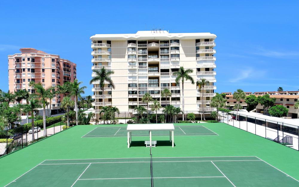 520 S Collier Blvd #506, Marco Island - Condo For Sale 14009405