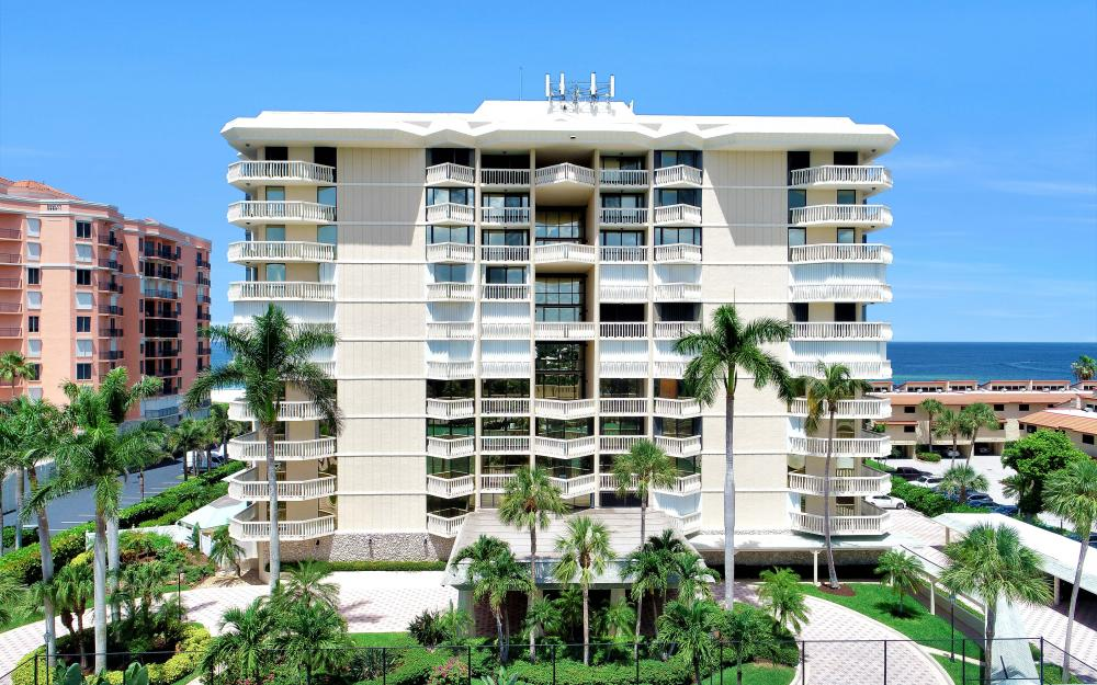 520 S Collier Blvd #506, Marco Island - Condo For Sale 93870722