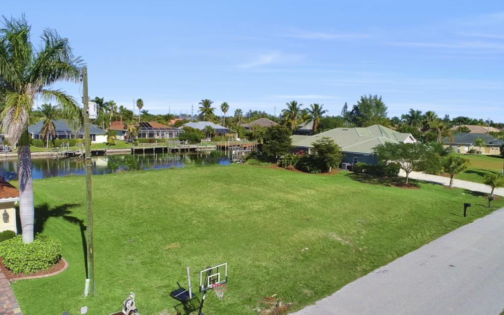 2119 SW 49th ST, Cape Coral - Lot For Sale 129988554