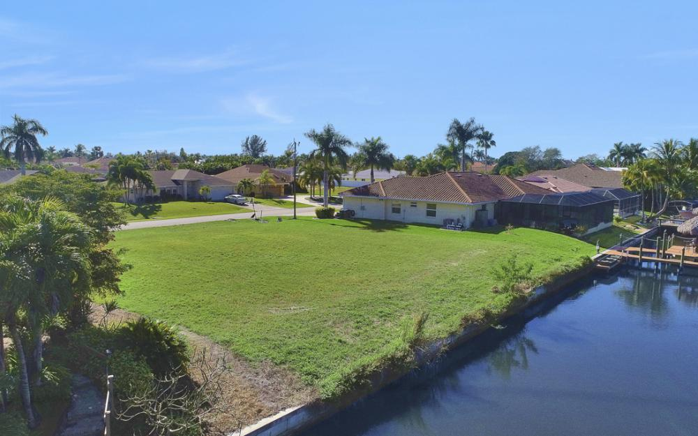 2119 SW 49th ST, Cape Coral - Lot For Sale 1993433124