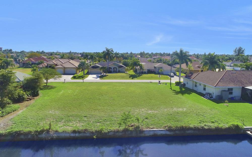 2119 SW 49th ST, Cape Coral - Lot For Sale 578027342
