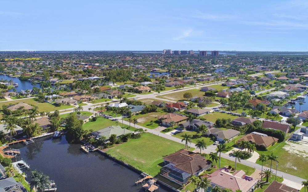 2119 SW 49th ST, Cape Coral - Lot For Sale 1423910956