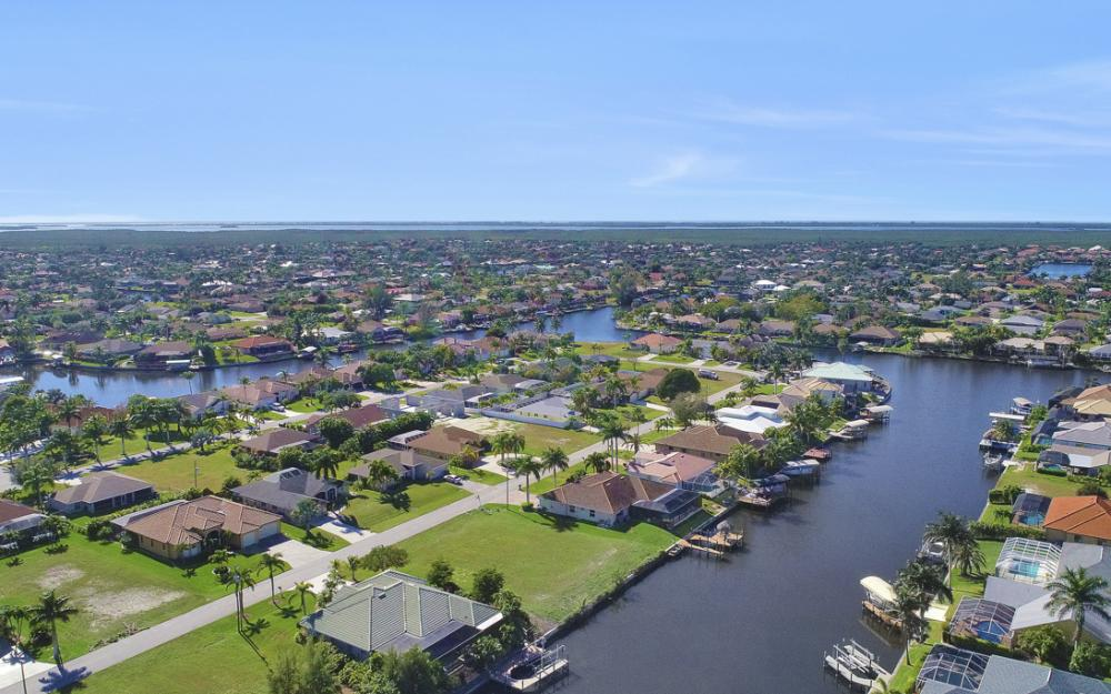 2119 SW 49th ST, Cape Coral - Lot For Sale 213250893