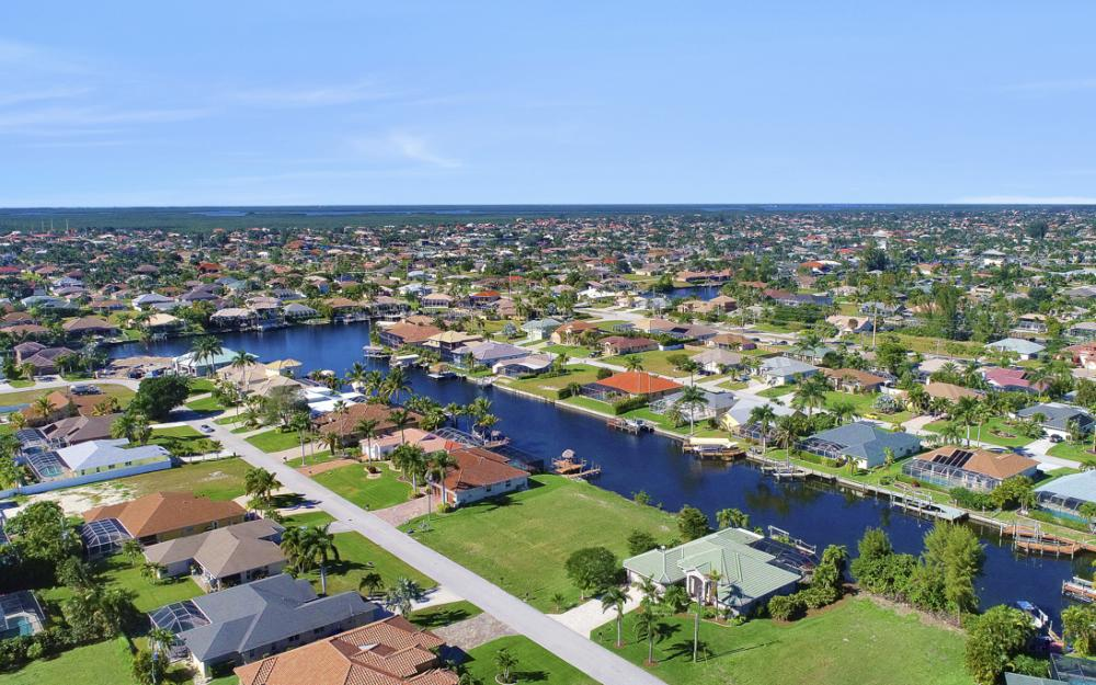 2119 SW 49th ST, Cape Coral - Lot For Sale 883843904