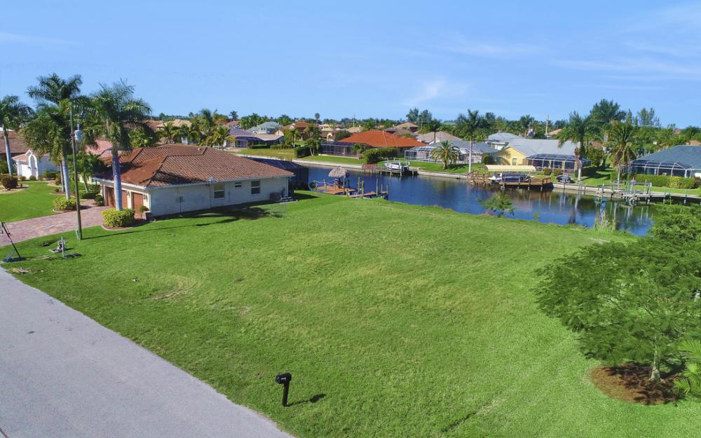 2119 SW 49th ST, Cape Coral - Lot For Sale 501921942