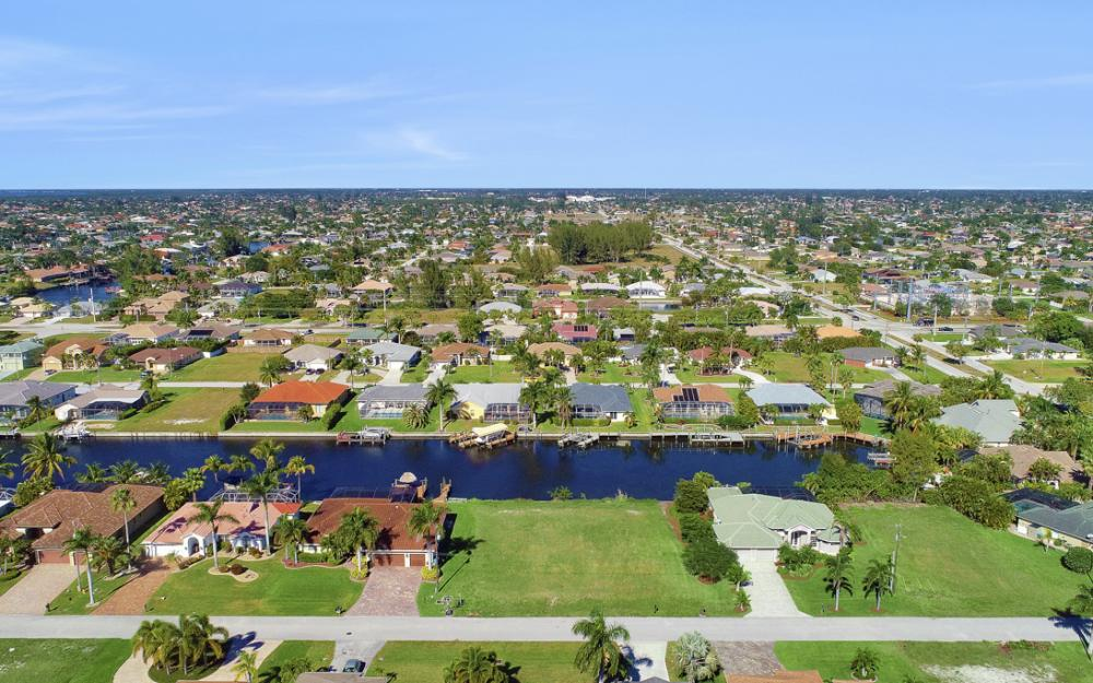 2119 SW 49th ST, Cape Coral - Lot For Sale 200610147