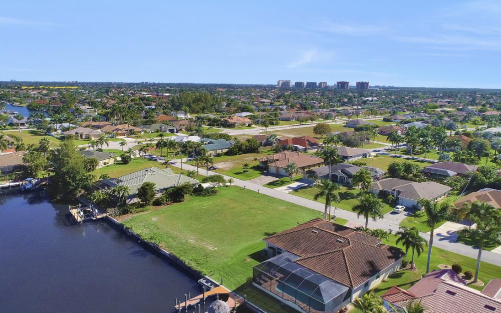 2119 SW 49th ST, Cape Coral - Lot For Sale 1358024118