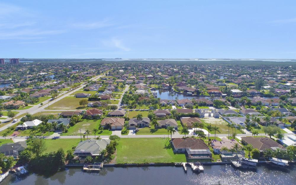 2119 SW 49th ST, Cape Coral - Lot For Sale 476608775