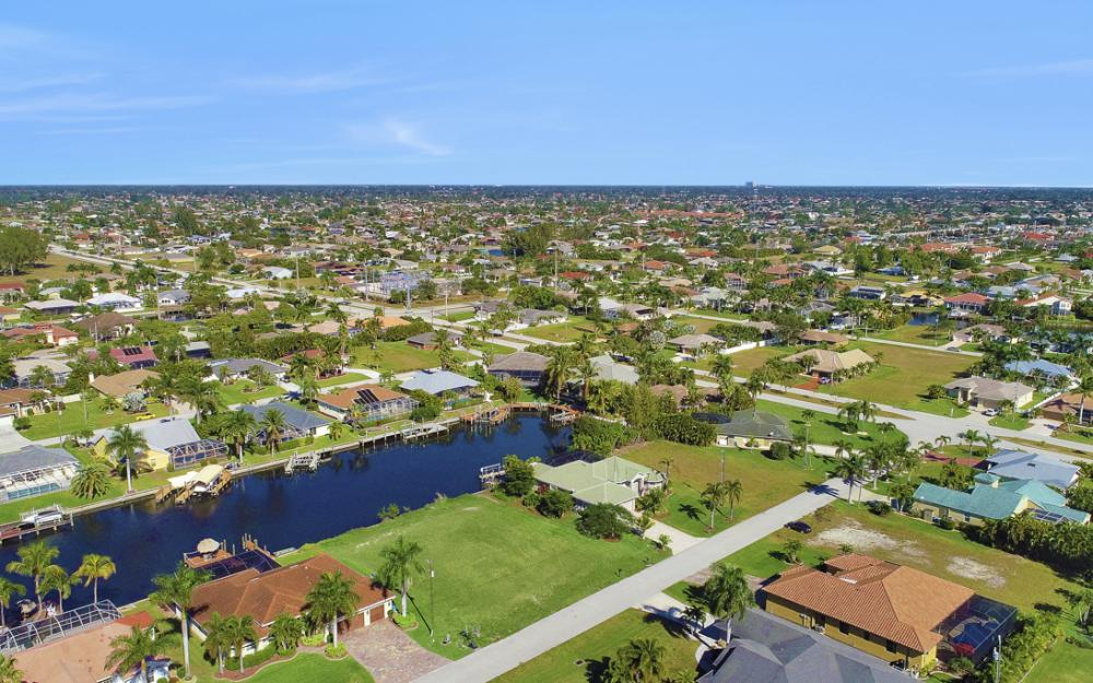 2119 SW 49th ST, Cape Coral - Lot For Sale 922665784