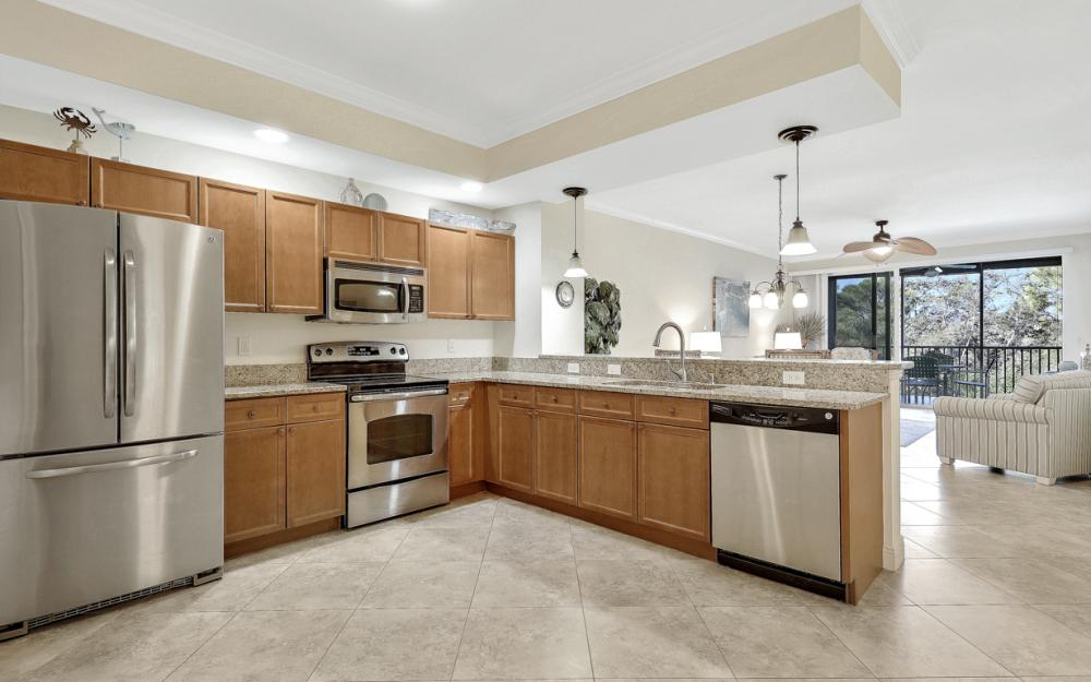 28700 Trails Edge Blvd #202, Bonita Springs - Condo For Sale 558785861