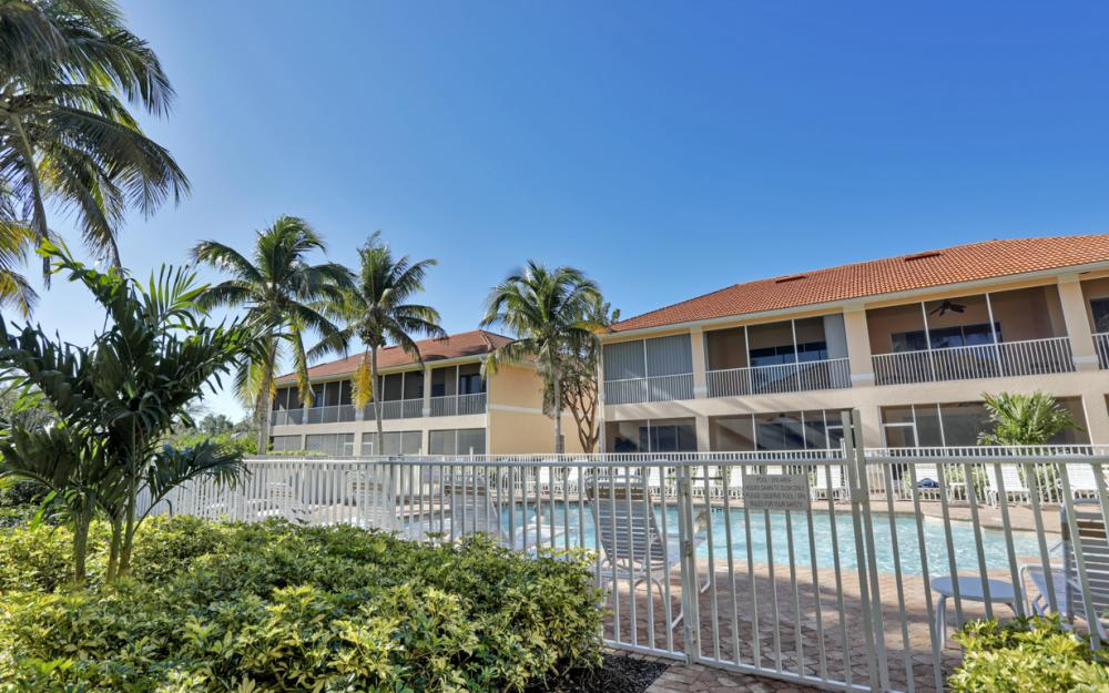 1885 San Marco Rd #F1, Marco Island - Condo For Sale 140029732