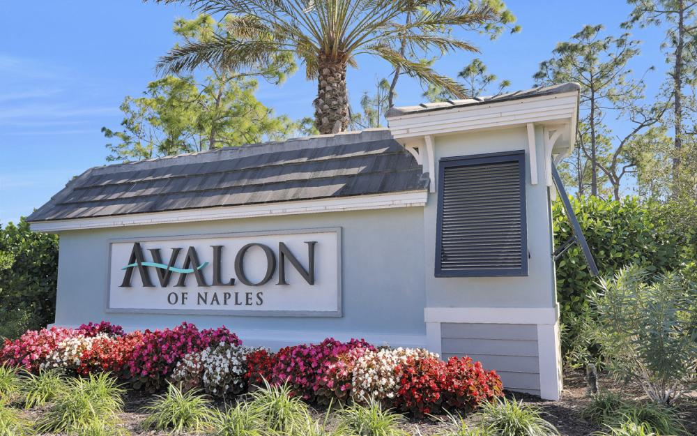 6934 Avalon Circle #405 Naples - Condo For Sale 1290014840