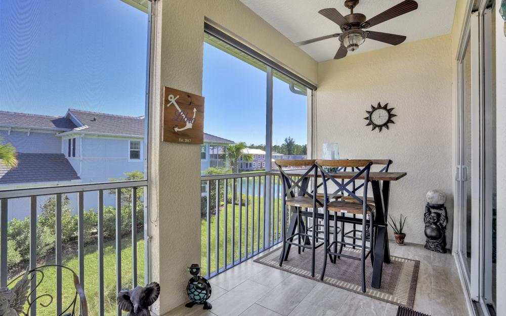6934 Avalon Circle #405 Naples - Condo For Sale 52230019