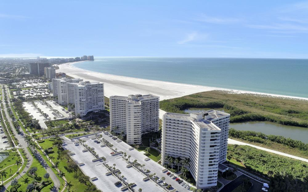 440 Seaview Ct #1010, Marco Island - Condo For Sale 2062949201