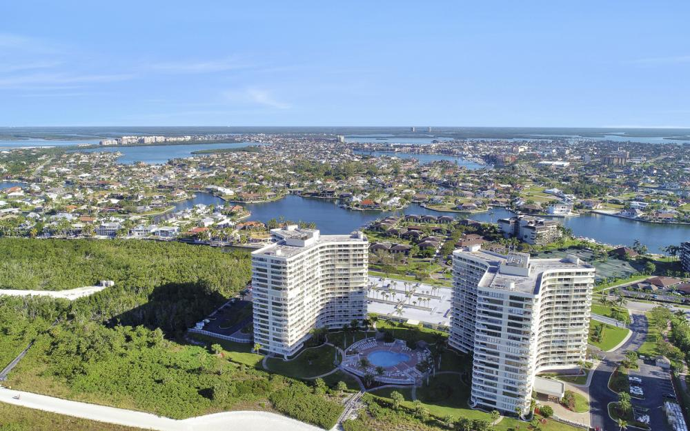 440 Seaview Ct #1010, Marco Island - Condo For Sale 45444144