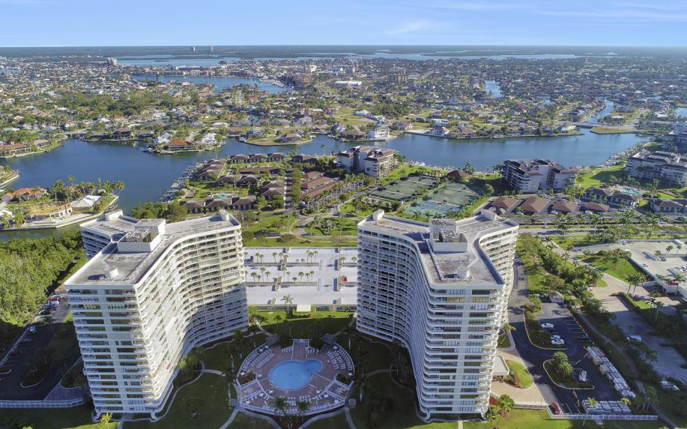 440 Seaview Ct #1010, Marco Island - Condo For Sale 1357835332