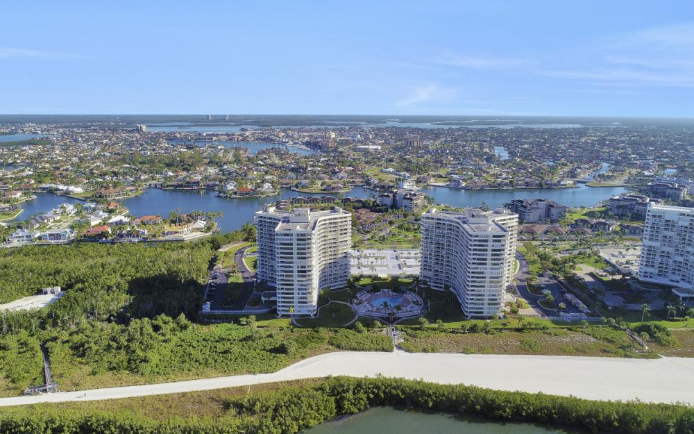 440 Seaview Ct #1010, Marco Island - Condo For Sale 651533255