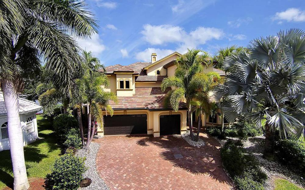 1504 SW 57th St, Cape Coral - Home For Sale 617931174