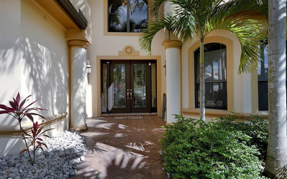 1504 SW 57th St, Cape Coral - Home For Sale 142008661