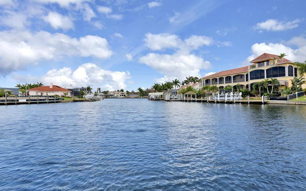 1504 SW 57th St, Cape Coral - Home For Sale 112315164