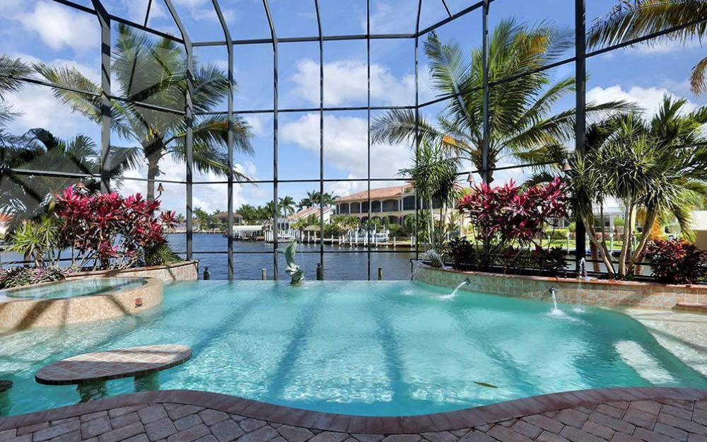 1504 SW 57th St, Cape Coral - Home For Sale 212584513