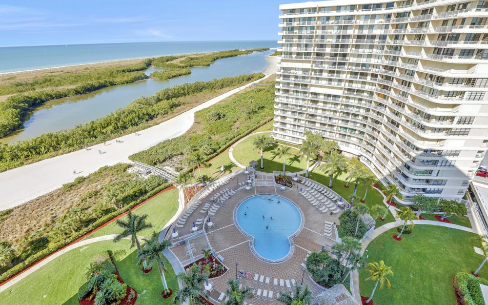 380 Seaview Ct #1602, Marco Island - Condo For Sale 1797023227