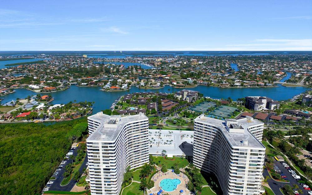 380 Seaview Ct #1602, Marco Island - Condo For Sale 174378843