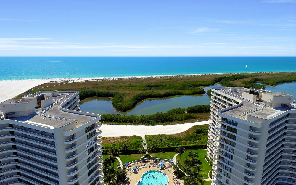 380 Seaview Ct #1602, Marco Island - Condo For Sale 221629572